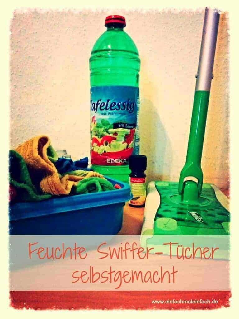 Swiffer-Tücher-M