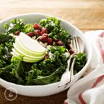 Massierter Grünkohl-Salat - Bild 5