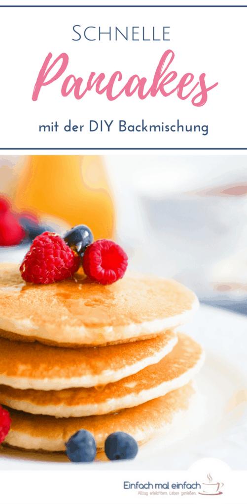 Schnelle Pancakes - Bild 4