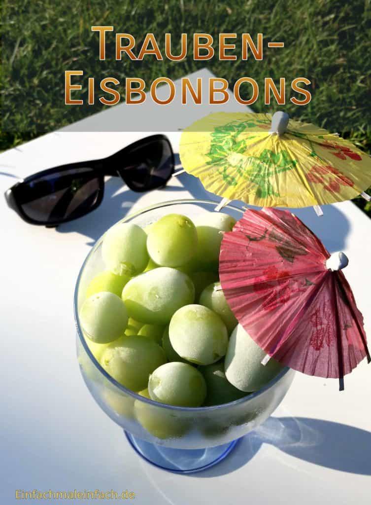 trauben-eisbonbons-eis-obst-gefroren-sommer-snack
