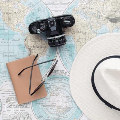 Ich war heilfroh gehen zu können… Blogger für Flüchtlinge