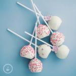 Cake Pops ohne Backen - aus Kuchenresten - Bild 8