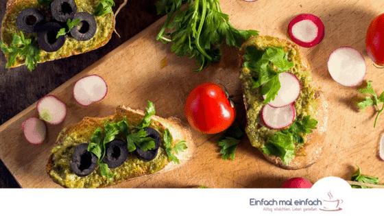 Altes Brot verwerten - 8 leckere Verwendungszwecke für Brotreste - Bild 4