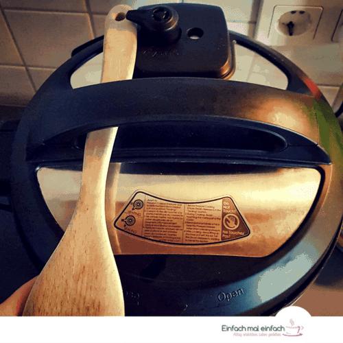 Tipps & Tricks für den elektrischen Schnellkochtopf - Bild 3