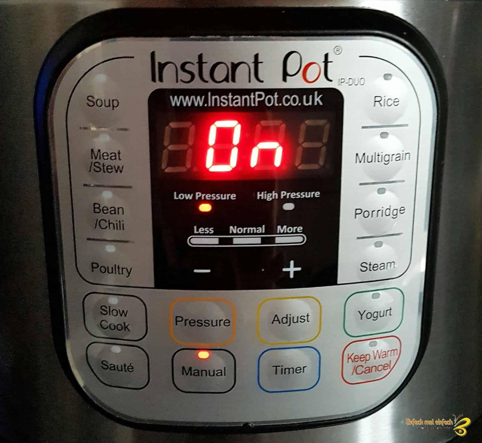 Tipps & Tricks für den elektrischen Schnellkochtopf - Bild 5