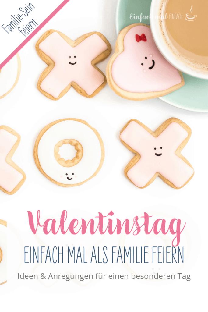 Valentinstag für die Familie - Bild 3