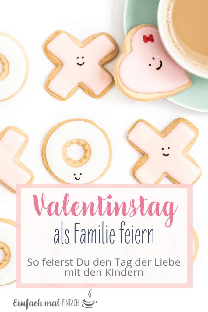 Valentinstag für die Familie - Bild 4