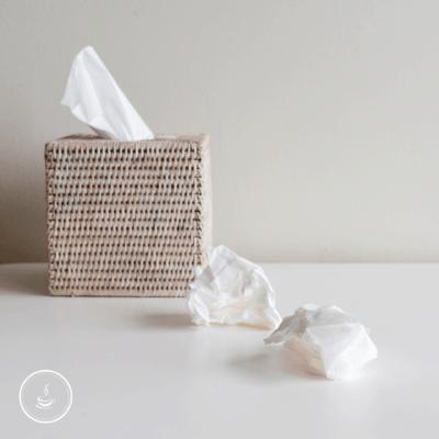 Erkältungszeit – 3 praktische Tipps für Familien