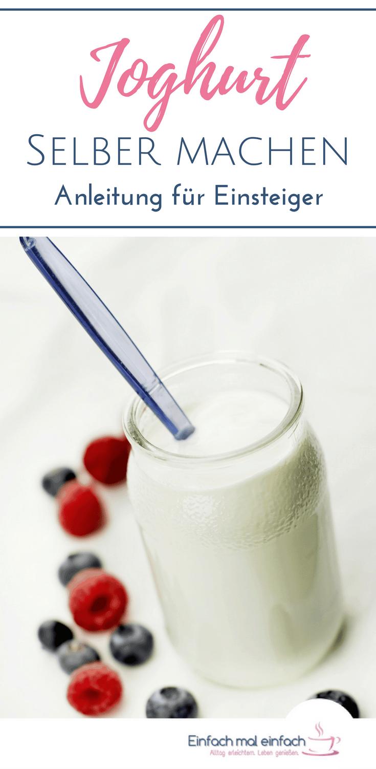 Joghurt selber machen - Schritt-für-Schritt - Bild 12