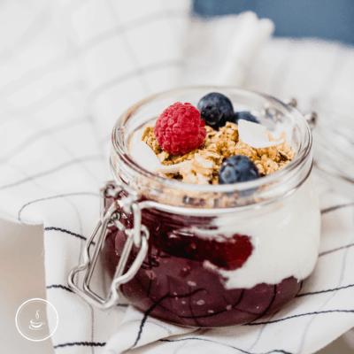 Joghurt selber machen – Schritt-für-Schritt