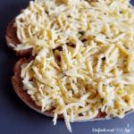 Irischer Käsetoast - Verwendung für altes Brot - Bild 9