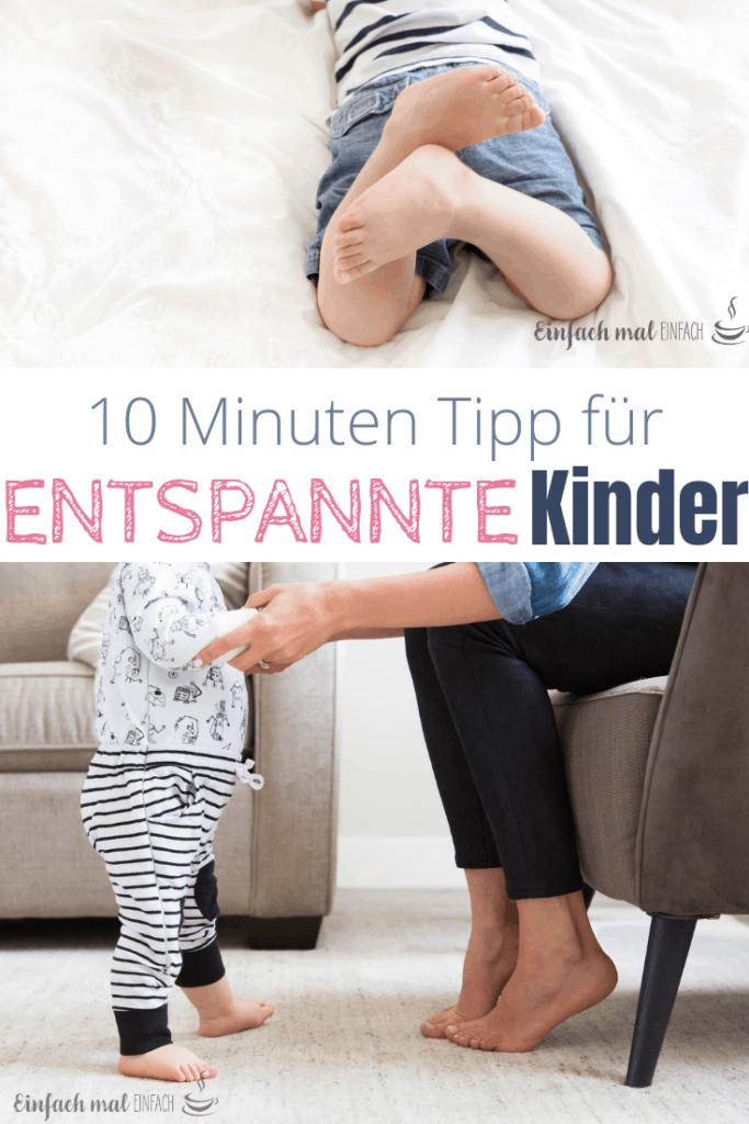 Der 10 Minuten Tipp für entspannte Erziehung - Bild 6