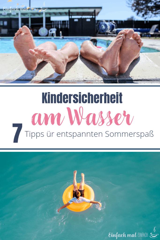 7 Tipps für Kindersicherheit am Wasser - Bild 4
