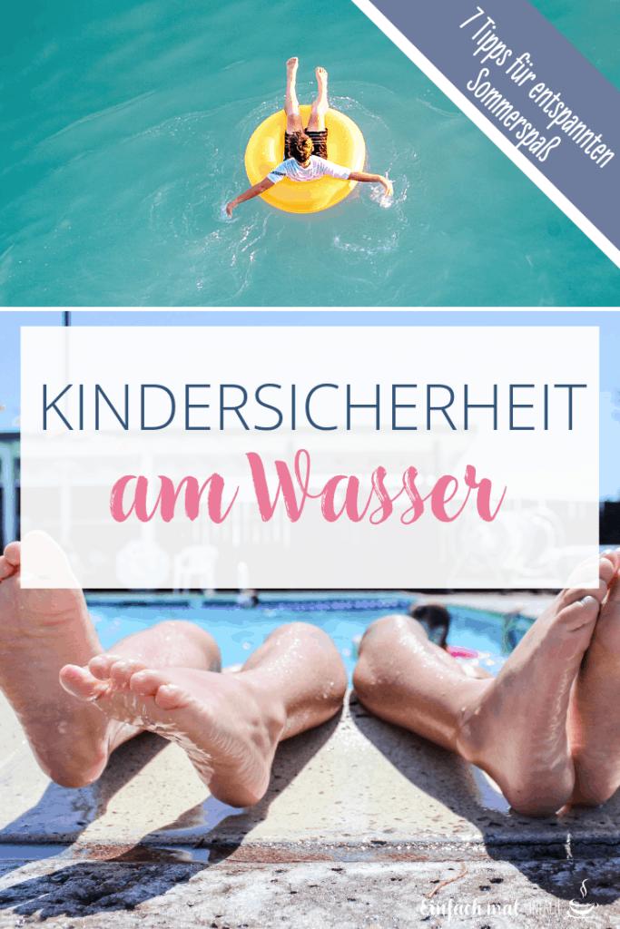 7 Tipps für Kindersicherheit am Wasser - Bild 3