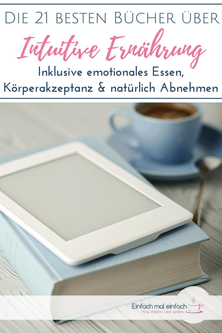 Die 21 besten Bücher über Intuitive Ernährung - Bild 3