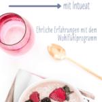Intuitiv Essen mit Intueat - Meine Erfahrung - Bild 1