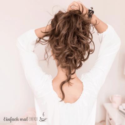 Haare waschen ohne Shampoo – 10 Tipps bevor Du startest