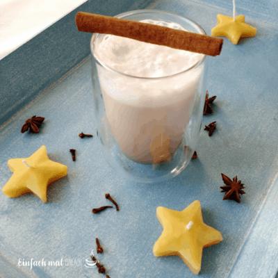Chai Tee Konzentrat für Chai Latte