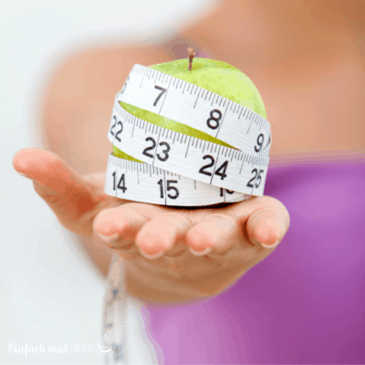 Warum Diäten mehr schaden als nützen