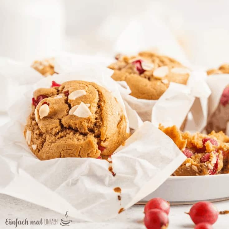 Die allerbesten Muffins mit 10 Variationen