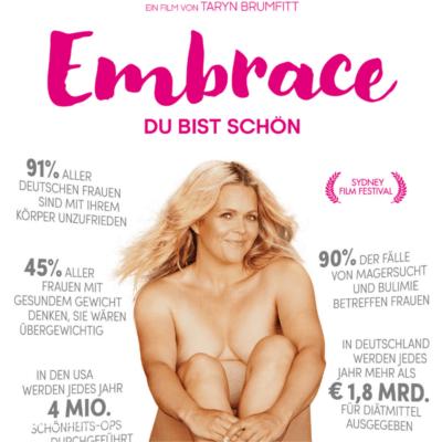 Ein Film verursacht therapeutischen Nacktschlaf