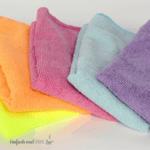 Feuchte Swiffer-Tücher selber machen - Bild 4