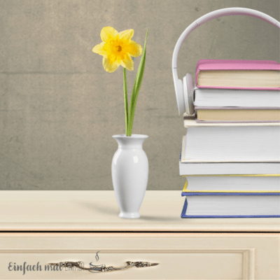 Hörbücher zum Wohlfühlen – Meine Empfehlungen