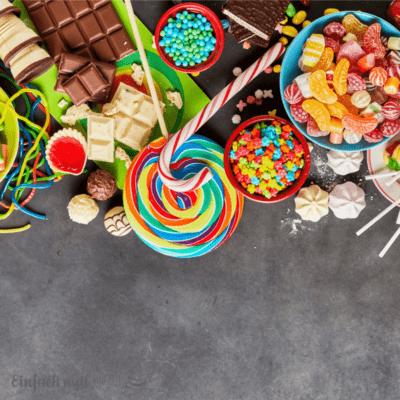 Heißhunger auf Süßes am Abend – und wie ich ihn überraschend einfach los wurde