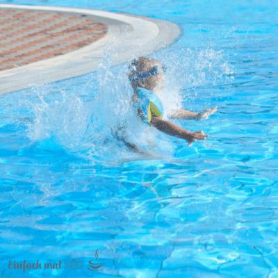 7 Tipps für Kindersicherheit am Wasser