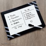 5-Minuten Abwischbare Notiztafel - Bild 5