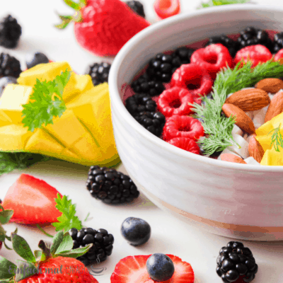 #10 – Intuitive gesunde Ernährung