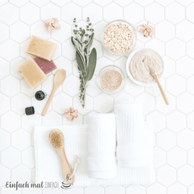 15 Alternativen zu Shampoo – auch bei wenig Zeit
