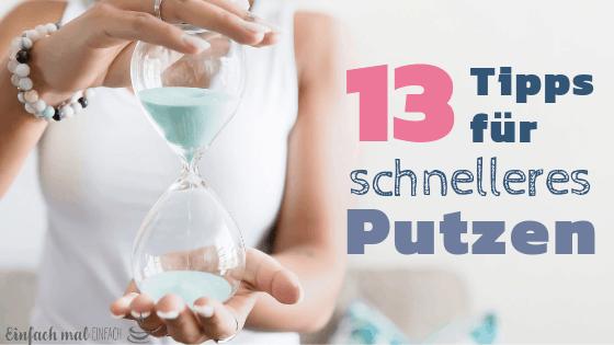 Die 13 besten Tipps für schnelles Putzen - Bild 3