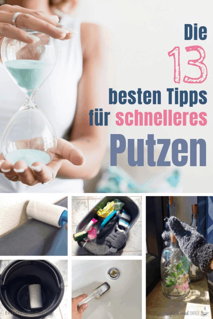 Die 13 besten Tipps für schnelles Putzen - Bild 10