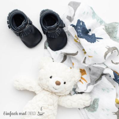 Entspannter Urlaub mit Baby & Kleinkind: 15 Tipps