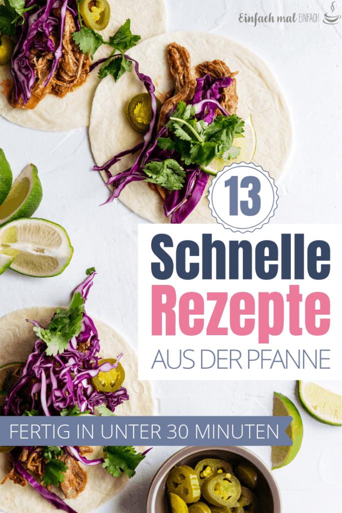 13 Schnelle Rezepte aus der Pfanne - Bild 7