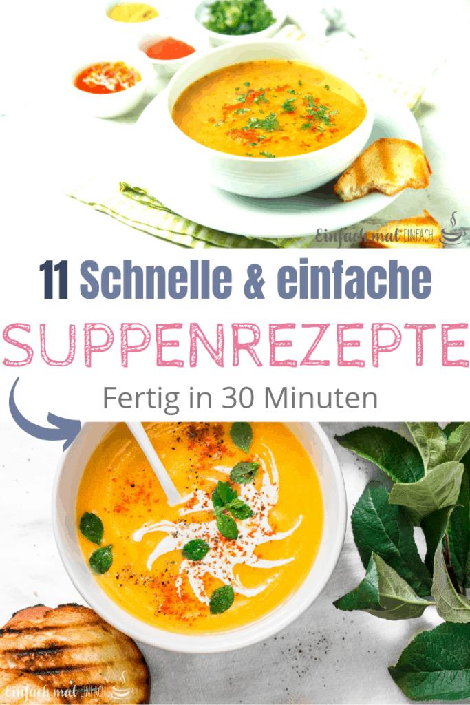 11 Schnelle Suppenrezepte - Bild 9