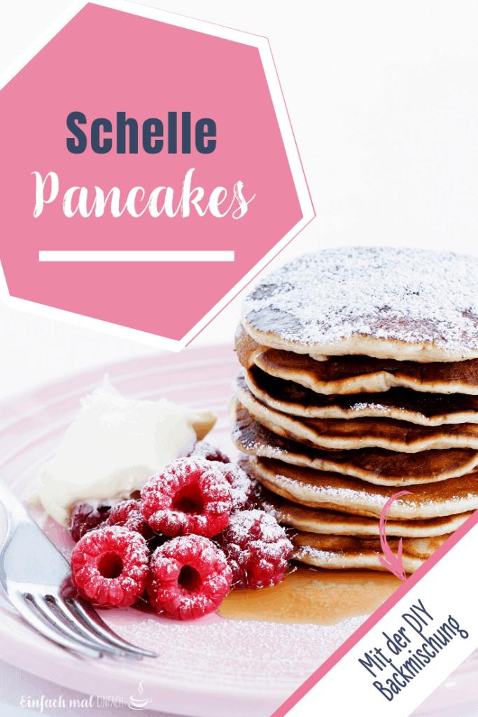 Schnelle Pancakes - Bild 6