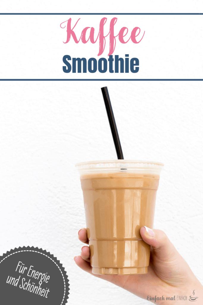 Kaffee-Smoothie für Energie und Schönheit - Bild 8