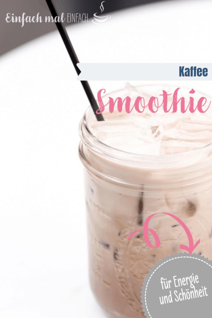 Kaffee-Smoothie für Energie und Schönheit - Bild 7