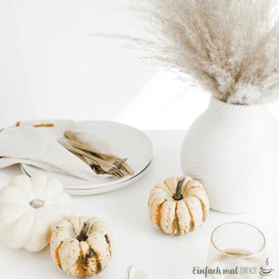 Lebensfreude an trüben Herbsttagen – 5 Schritte