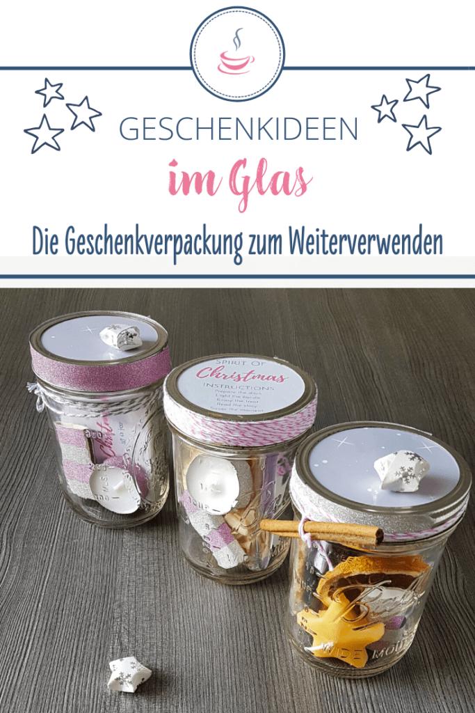 Wellness Im Glas Diy Geschenk Mit Gutschein 15