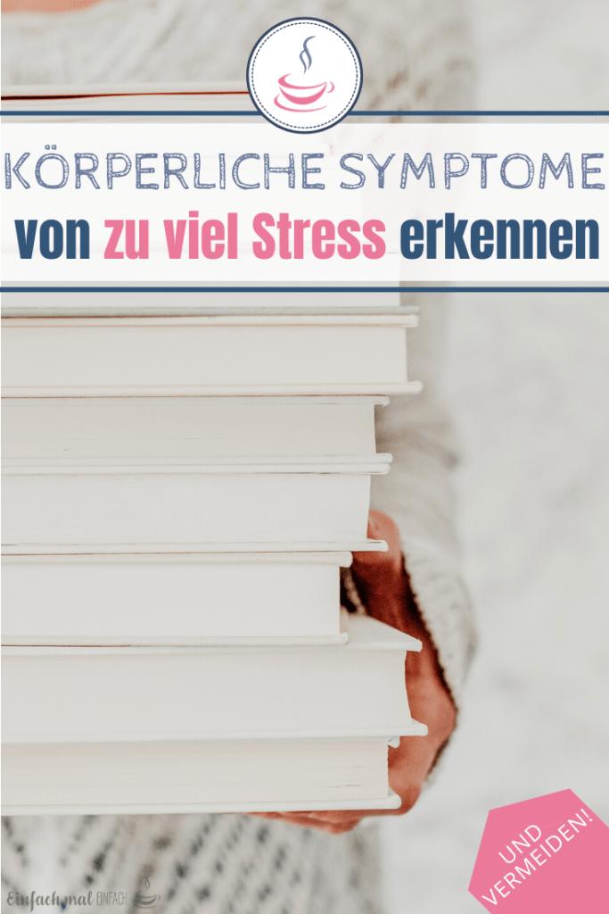 Hast Du körperliche Symptome von zu viel Stress? - Bild 6
