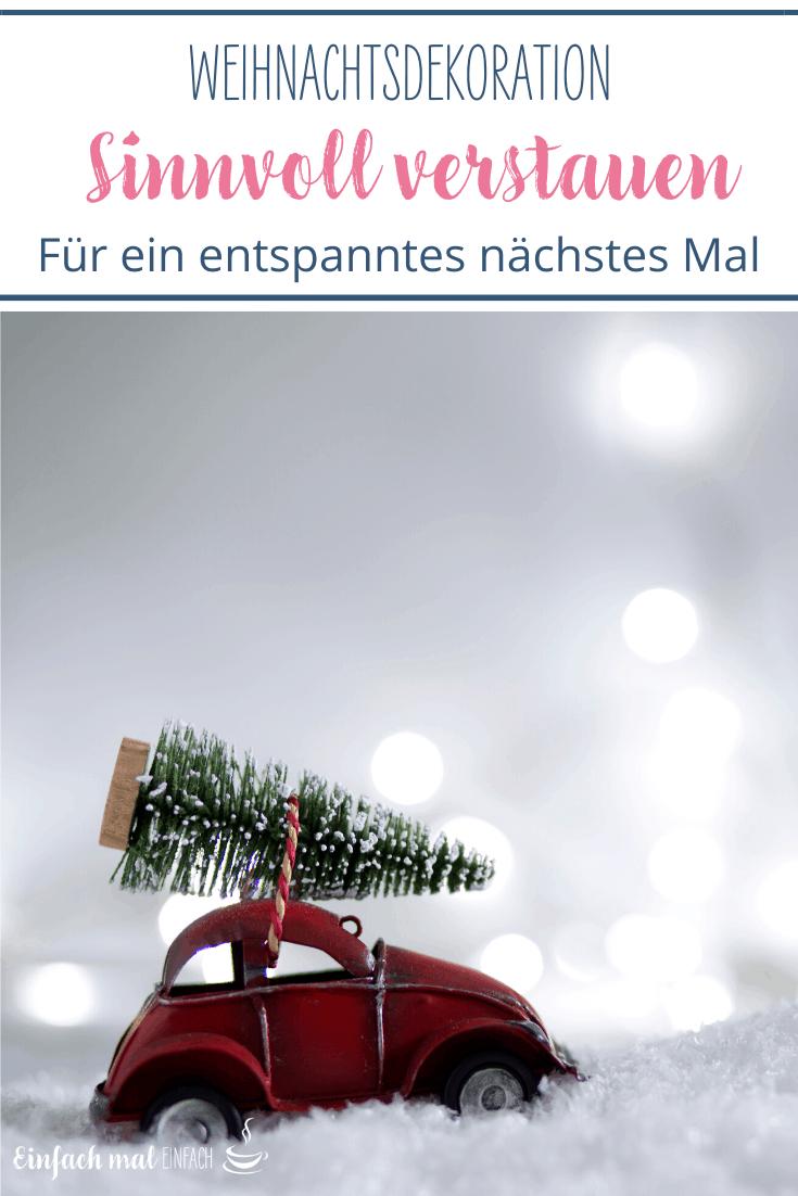24+ Tipps für Weihnachten ohne Stress - Bild 5