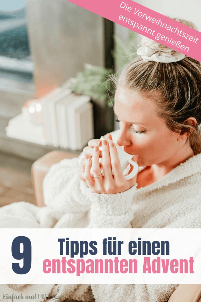 9 Tipps für einen entspannten Advent - Bild 6