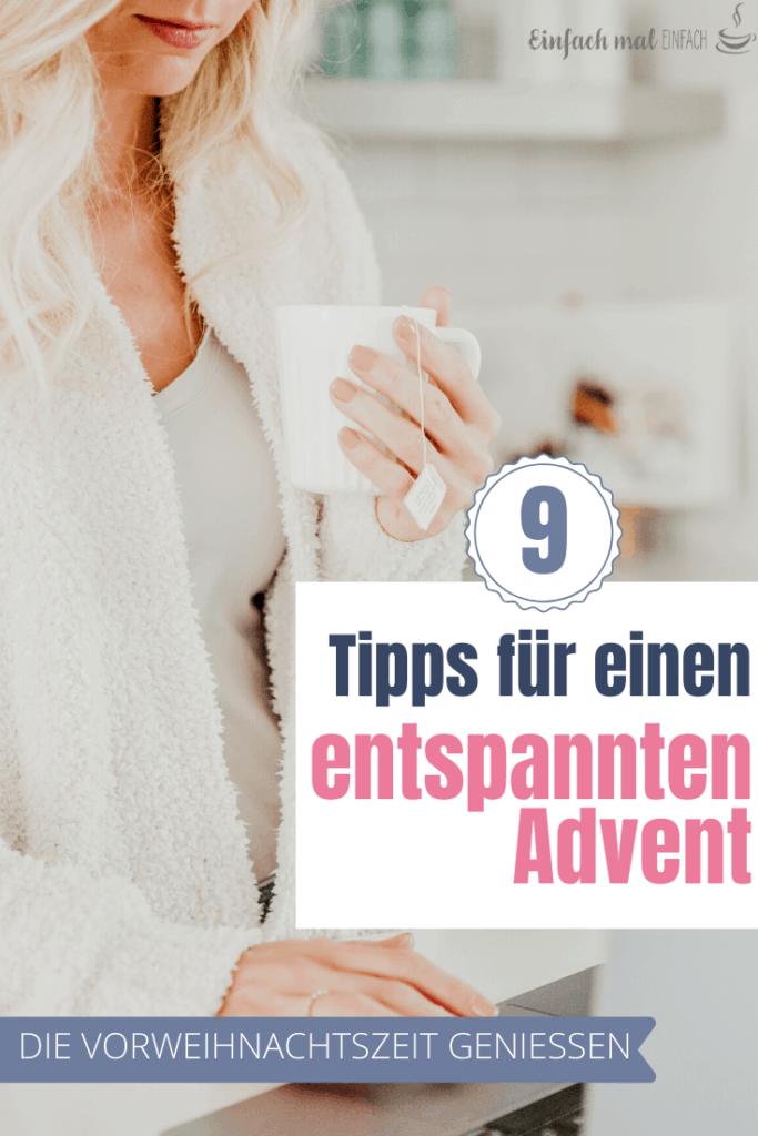 9 Tipps für einen entspannten Advent - Bild 10