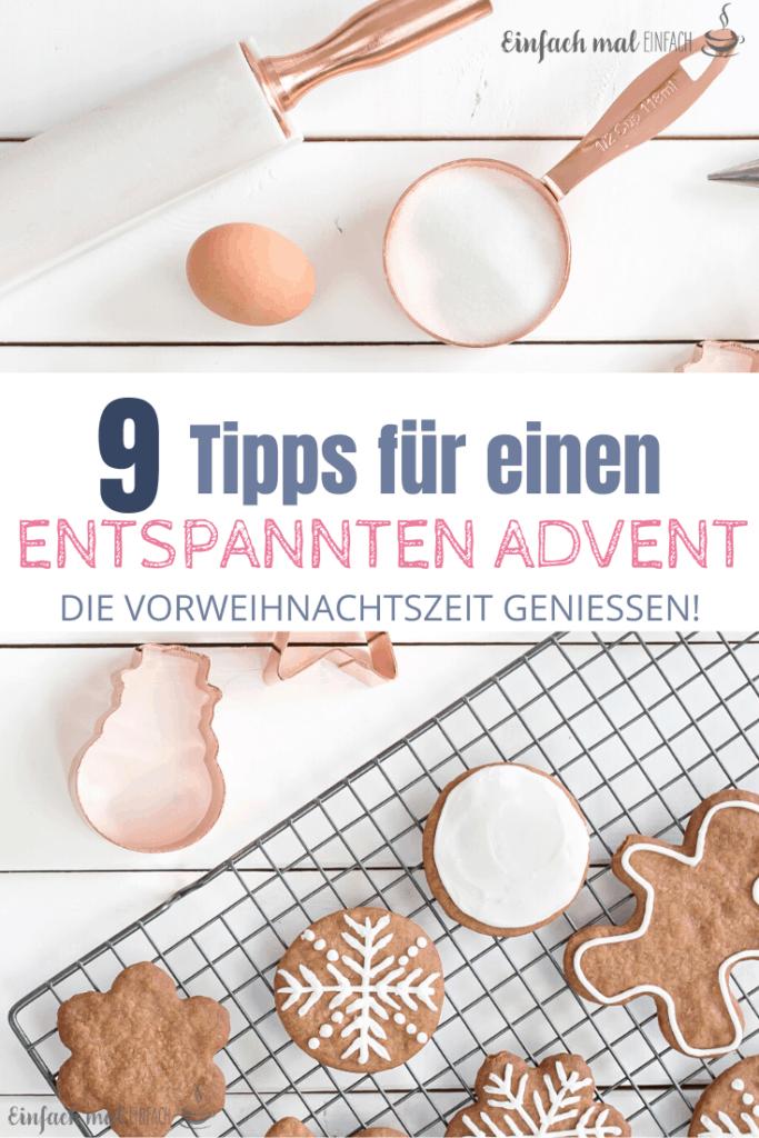9 Tipps für einen entspannten Advent - Bild 12