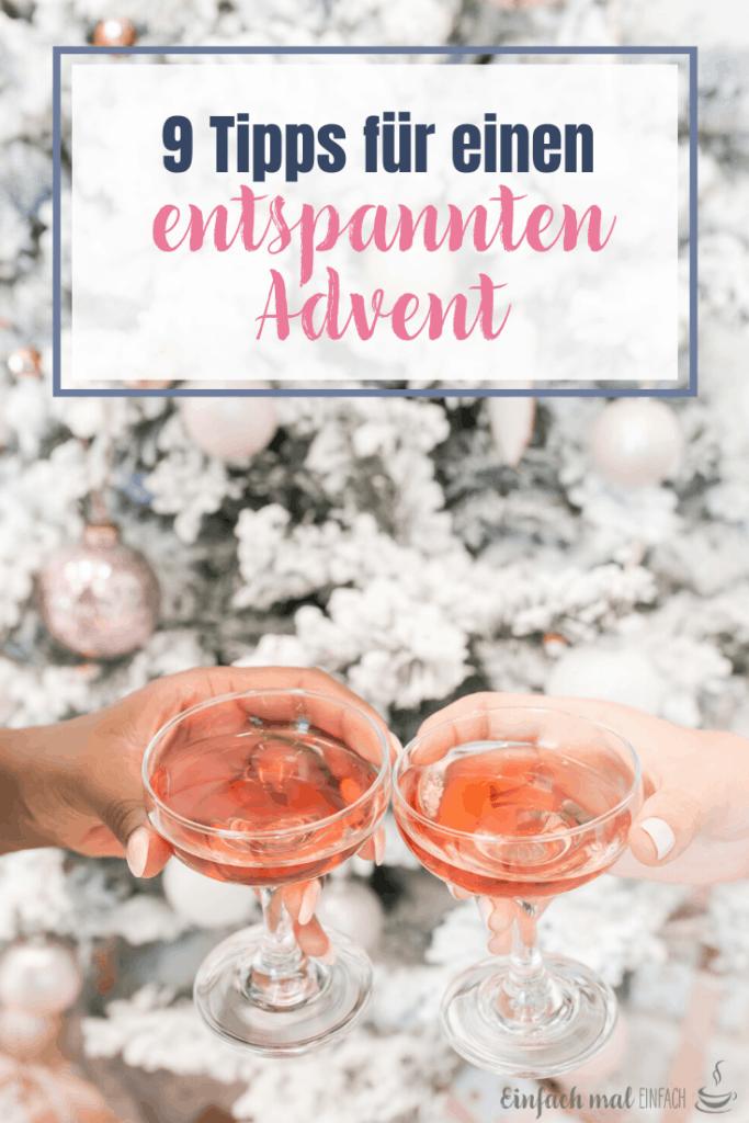 9 Tipps für einen entspannten Advent - Bild 8