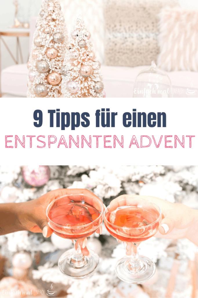 9 Tipps für einen entspannten Advent - Bild 7