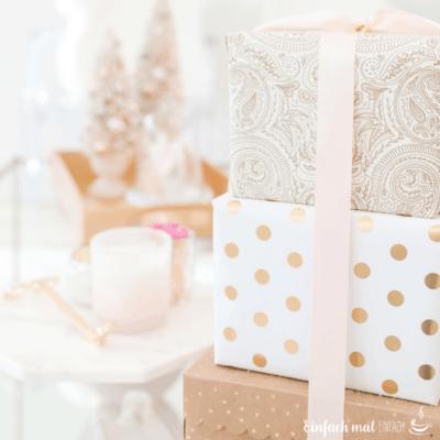 Geschenke nach Ladenschluss – 5 Optionen